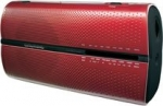 Grundig MUSIC 50 / RP 5200 Cherry Red